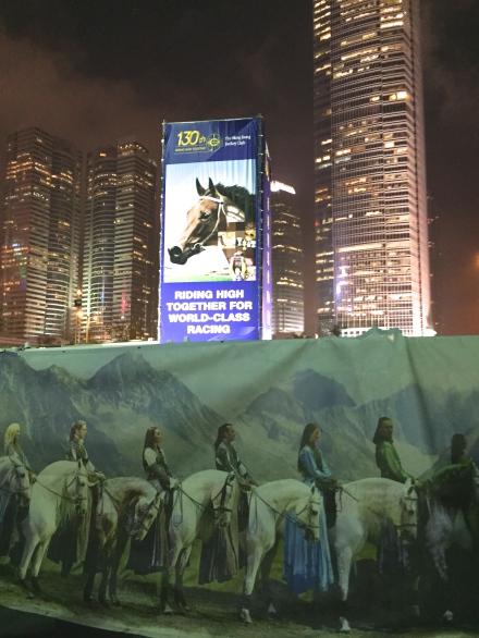 Cavali是全球最大型的馬術劇場匯演,同時亦為馬會今年一百三十周年慶典的焦點盛事。
