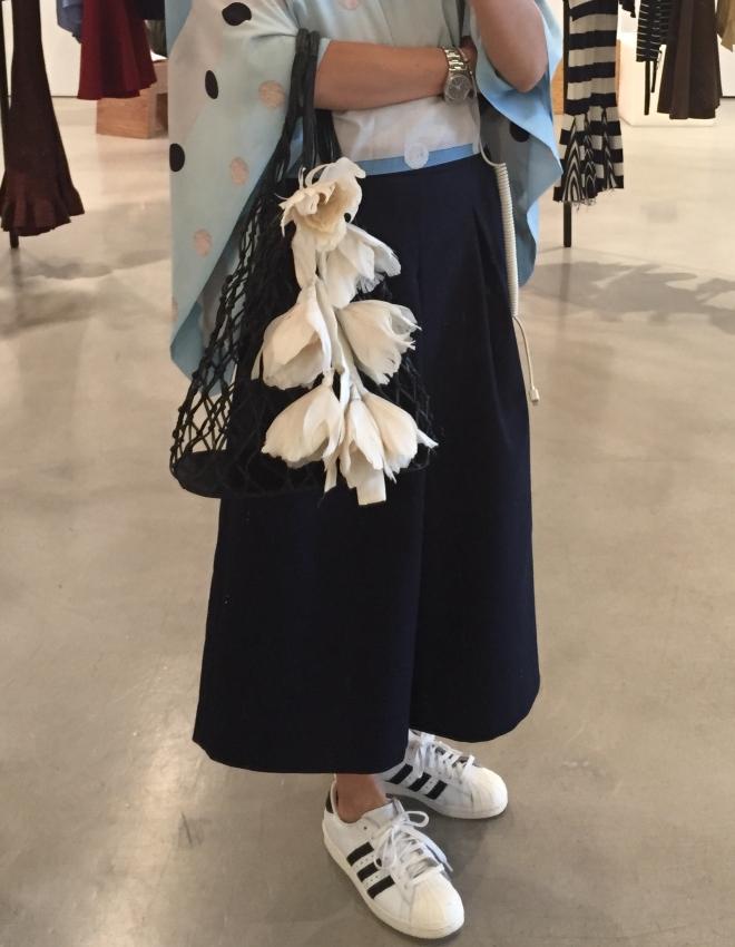 初時一看這兩個袋款即刻覺得不似Phoebe Philo的作風,不過當你看過Celine秋冬季服裝設計,其實衫同袋又襯到絕呢!